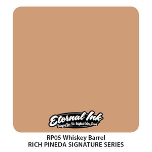 ETERNAL INK RICH PINEDA - WHISKEY BARRELM 30 ML