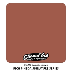 ETERNAL INK RICH PINEDA - RENAISSANCE 30 ML