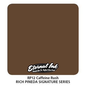 ETERNAL INK RICHE PINEDA - CAFFEINE RUSH 30 ML