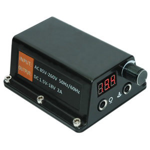 NEW DIGITAL POWER SUPPLY 2A