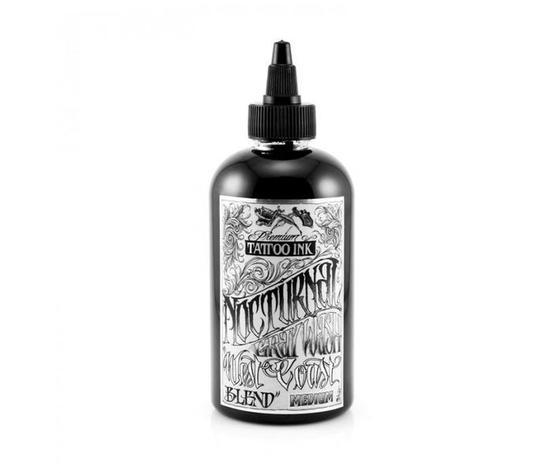 NOCTURNAL INK - GREY WASH DARK 60 ML