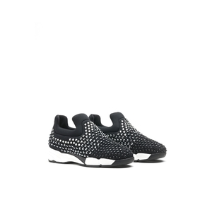 Sneakers Pinko strass