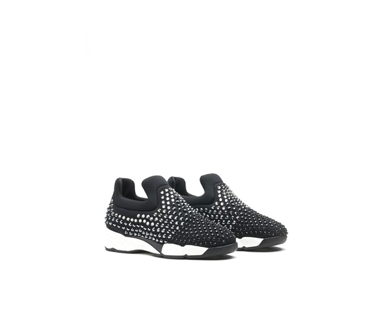 Sneakers Pinko strass