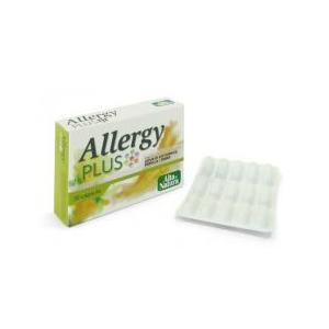 Allergy Plus 30 capsule