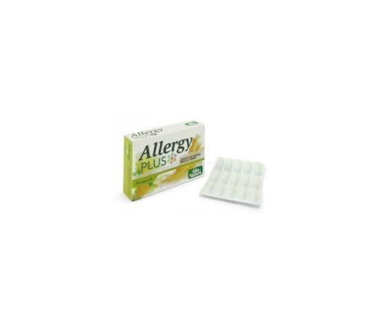 Allergy Plus 30 capsule