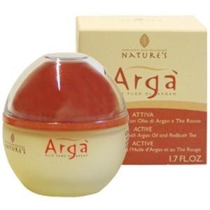 Crema Viso Attiva Anti-Stress Argà 50 ml