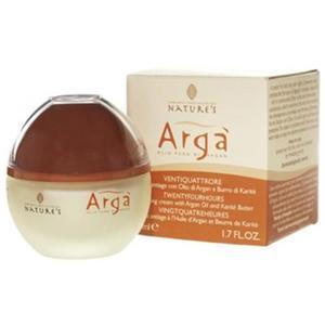 Crema Viso Ventiquattrore Antiage Argà 50 ml