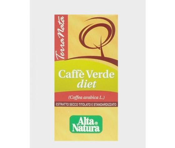 Caffè Verde Diet 50 compresse