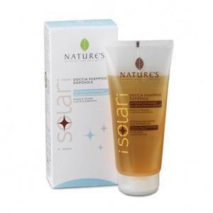 Doccia shampoo doposole Nature's