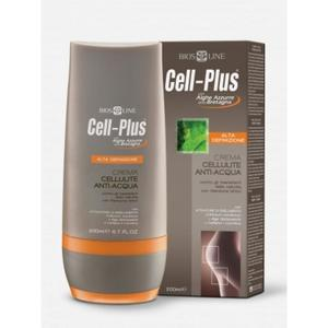 Cell-Plus® Crema Cellulite Anti-Acqua BiosLine 200 ml