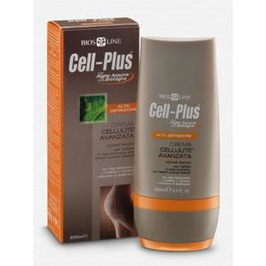 Cell-Plus® Alta Definizione Crema Cellulite Avanzata BiosLine 200ml