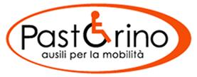 Pastorino logo