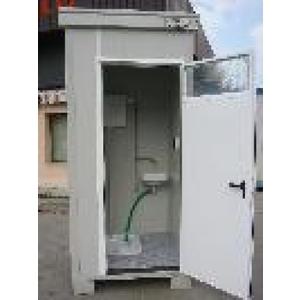 Servizio igienico singolo