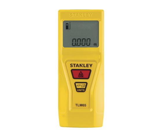 stanley stht1-77032 MISURATORE LASER 20MT TLM65