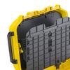 Stanley fmst1 72383 valigia portautensili con ruote e maniglione telescopico alluminio 4