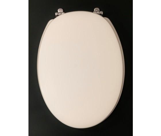 sedile copriwater ellisse ideal standard bianco ideal