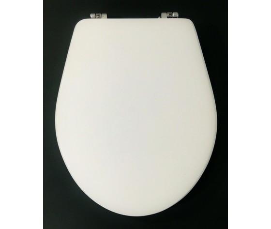 sedile copriwater gemma ideal standard bianco ideal