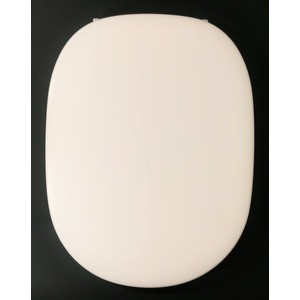 sedile copriwater linda ideal standard bianco ideal