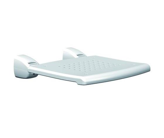 kdesign sedile doccia da muro ribaltabile 42390-05