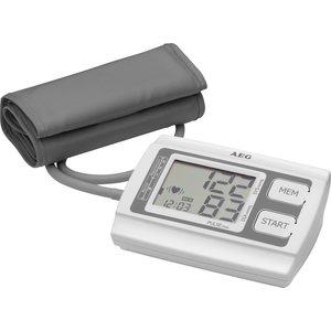 aeg bmg 5611 sfigmomanometro misuratore di pressione sanguigna