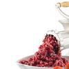 Eva 022551 tritacarne ghisa n.5 con accessorio per biscotti 2
