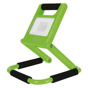 mck light  499047109 ispot fold Faro led slim portatile pieghevole 10w 4000k ultra slim 25mm