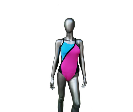 Costume Donna - Aqua Sphere Kio