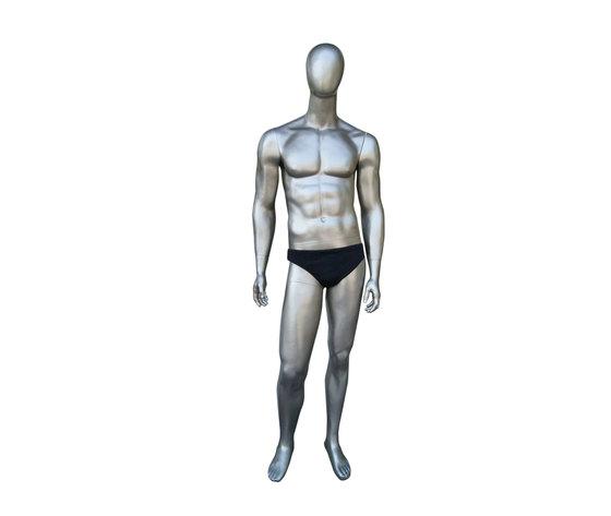 Costume Uomo - Aqua Sphere Ares