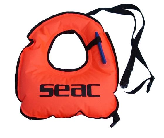 Seac Giubotto Snorkeling