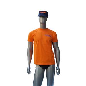 T-shirt Scubalibre