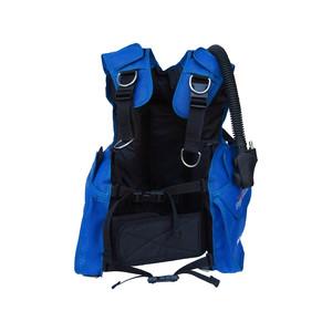 FreeShark Personalizzato Scubalibre Jacket Bright Blue