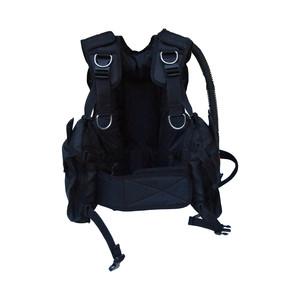 FreeShark Personalizzato Scubalibre Jacket Nero