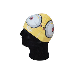 Arena Minions OCCHI JR Silicone Cap Yellow Single