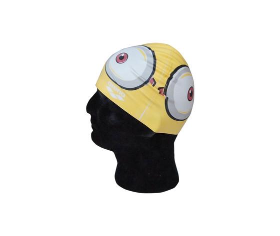 Arena Minions OCCHI JR Silicone Cap Yellow Single