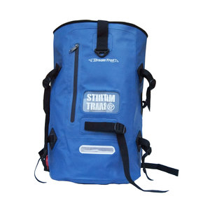 STREAM TRAIL DRY TANK DX 40L SPLASH DEFENDER