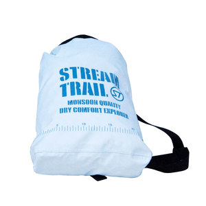 STREAM TRAIL BREATHABLE TUBE SPLASH DEFENDER