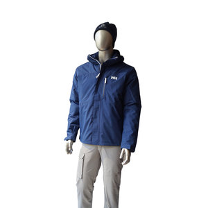 GIACCA UOMO HELLY HANSEN SQUAMISH CIS JACKET