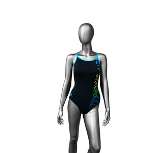 Costume Donna - Arena-W-Maracana-One-Piece