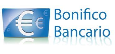 Banner bonifico