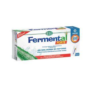 FERMENTAL® FORTE - ESI