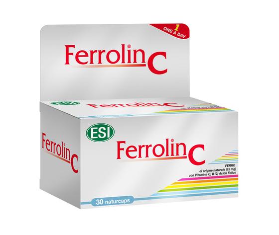 FERROLIN C®