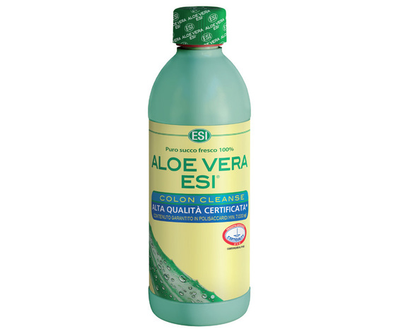 ALOE VERA SUCCO COLON CLEANSE 500 ml
