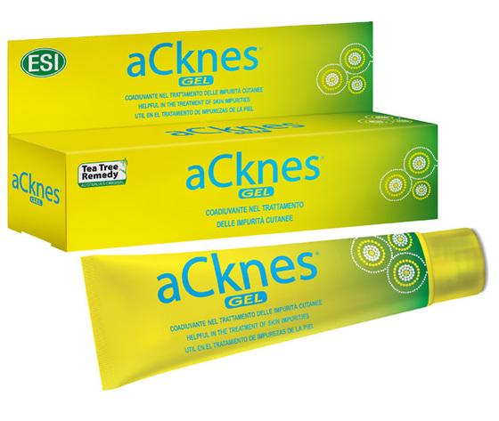 ACKNES® GEL