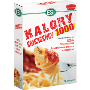 KALORY EMERGENCY® 1000