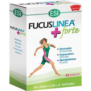 FUCUSLINEA® + FORTE