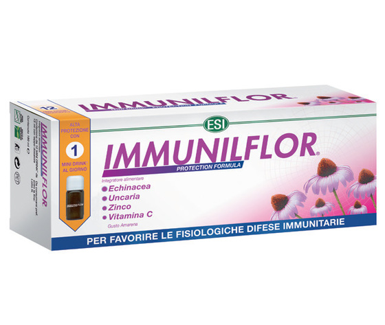 IMMUNILFLOR® MINI DRINK®
