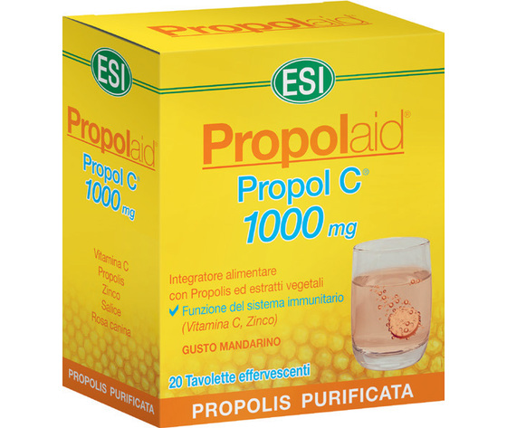 PROPOL C® 1000 mg