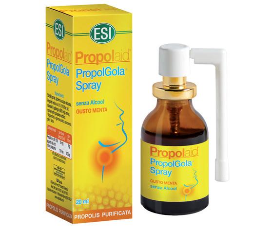 PROPOLGOLA® SPRAY