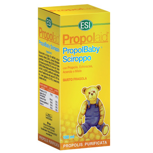 PROPOLBABY® SCIROPPO