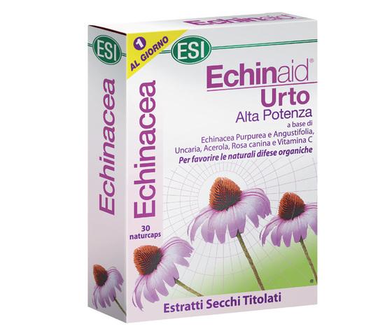 ECHINAID® URTO
